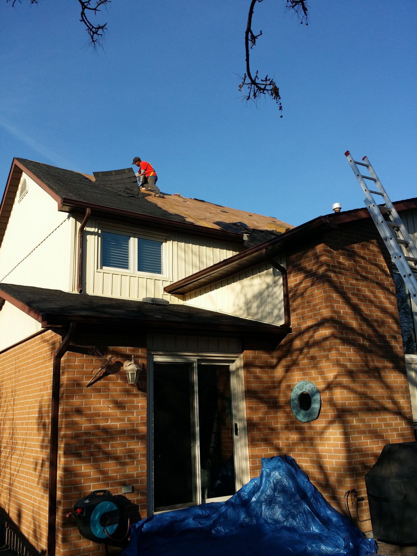 Residential Kingdom Roofing Limited