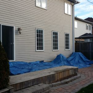 Residential Roofing Projects May 2015