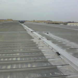 Commercial Roofing Repair