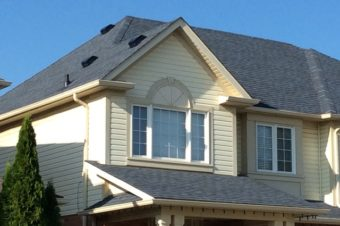 New Roofing Shingles