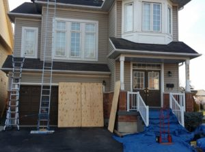 Residential Roofing Projects April 2015